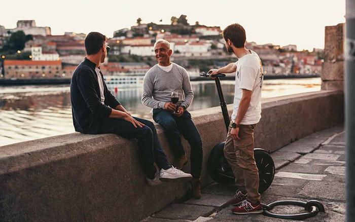 Интересная экскурсия в Порту