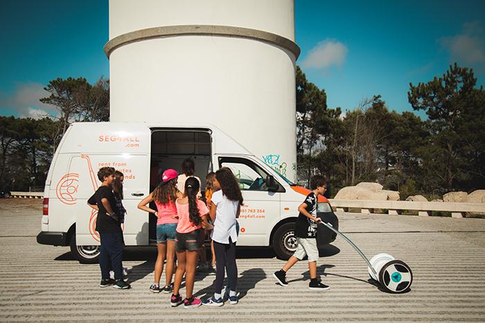 Экскурсии для детей в Порту