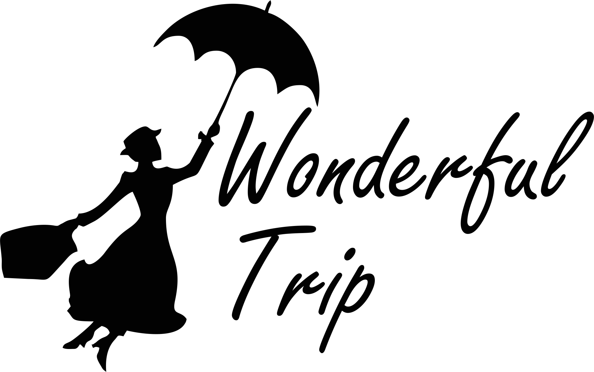 Логотип WonderfulTrip